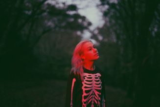 Phoebe Bridgers Reacts to 4 Grammy Nominations, Reveals Plans to 'Level Up' Her Skeleton Outfit