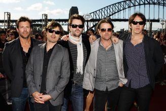 Powderfinger Share 'Unreleased,' First New Album In a Decade: Stream It Now