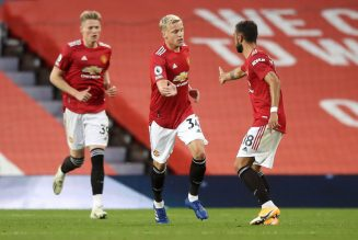Predicted Man Utd XI vs Southampton: Solskjaer confirms midfield duo unlikely to play