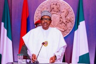 President Buhari: There can't be development in an insecure environment