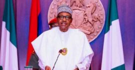 President Buhari urges Nigerians to pray for peace, unity