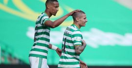'Really poor', 'Clumsy again' – Some Celtic fans are unhappy with 27-yr-old's display