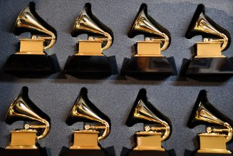 Recording Academy Has 1,345 New Voting Members—About 12% of Its Total