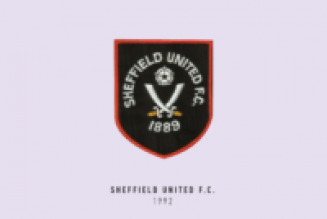 Reimagining a crest for Sheffield United