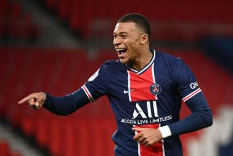 Report: Liverpool open to selling key forwards in pursuit of Kylian Mbappé