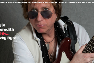 Ricky Byrd on Changing the Conversation Around Addiction