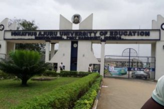 Rivers university suspends two students over Facebook posts