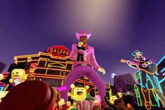 Roblox goes public so that it can build a bigger metaverse