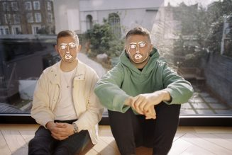 Save the Trees With Disclosure and Treeapp's New Collaborative T-Shirt