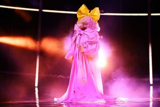 Sia to Perform at 2020 ARIA Awards