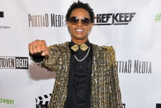 Silento Claims Police Racially Profiled Him, Says Donald Trump Is His Man's & 'Em