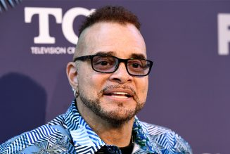 Sinbad Recovering from Stroke