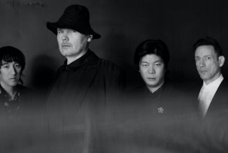 """Smashing Pumpkins Drop New Songs """"Wyttch"""" and """"Ramona"""": Stream"""