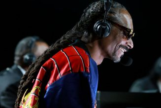 Snoop Dogg's Commentary Was the Real Winner of Last Night's Mike Tyson and Roy Jones Jr. Fight