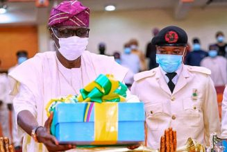 Speaker: Lagos Assembly to pass 2021 budget before December 31