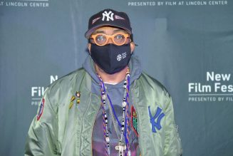 Spike Lee Celebrates America Firing Donald Trump With Brooklyn Block Party, Tells Everyone To Mask-Up