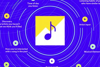 Spotify will test letting artists promote songs that are going viral