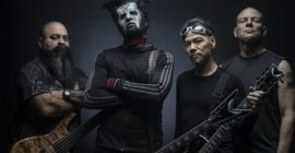STATIC-X Still Doesn't Want To Publicly Reveal New Singer's Identity Even Though 'Everyone Knows' Who He Is