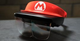 Super Nintendo World opens on February 4th with AR Mario Kart rollercoaster