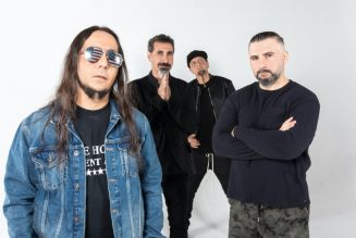System of a Down Guitarist Says In-Fighting Is Preventing New Music