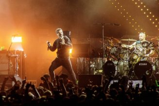 System of a Down Release First New Songs in 15 Years