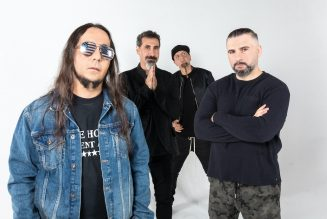 System of a Down's New Songs Raised $600,000 for Armenia Fund