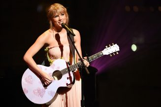 'Taylor Is Free': Taylor Swift Can Officially Re-Record Her First Five Albums & Fans Are Celebrating