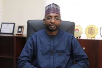 Tech is the new 'oil' –NITDA chief