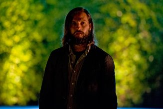 The Invitation Is a Powerful Examination of Grief