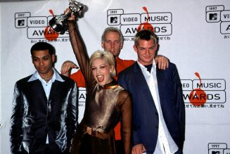 The Most Influential Artists: #35 No Doubt