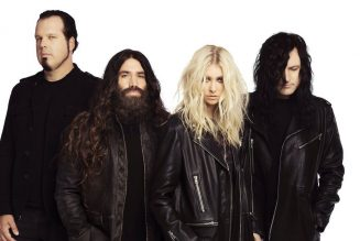 "The Pretty Reckless Cover Soundgarden's ""Loud Love"": Stream"