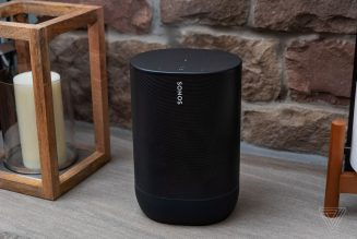 The Sonos Move speaker is cheaper than ever at several retailers