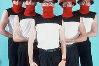 """The Story Behind Devo's Surprise Breakout Hit """"Whip It"""""""