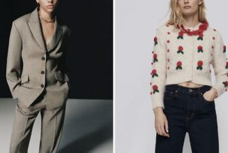 The Zara Items Our Editors Are Adding to Basket This Winter