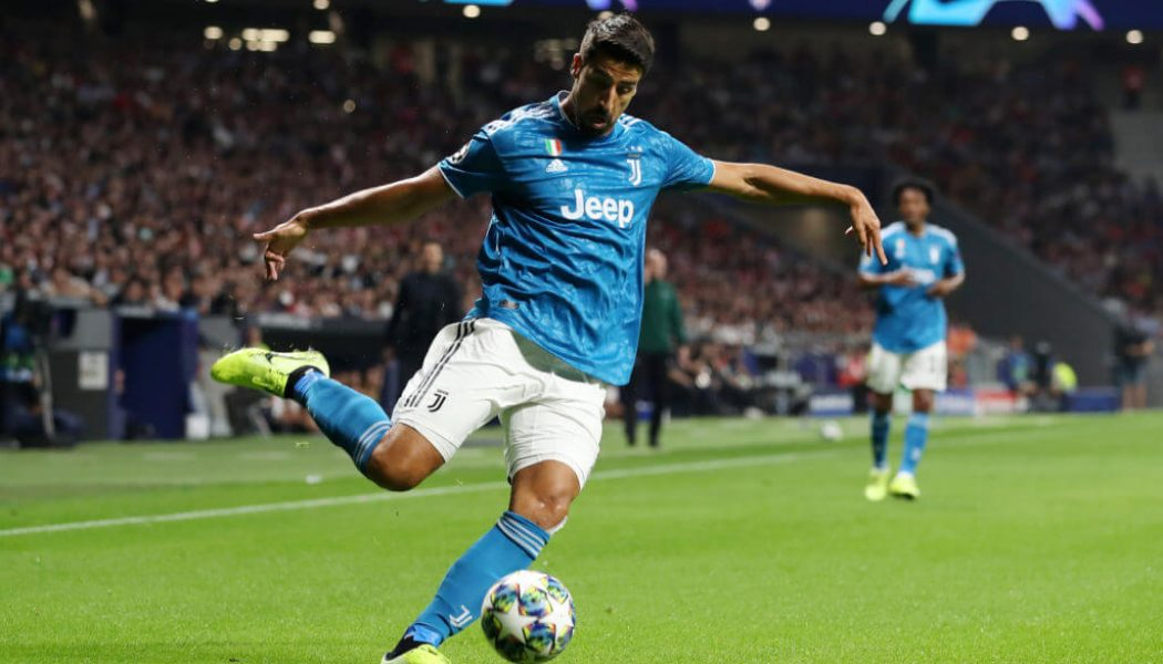 'There is dialogue with Ancelotti' – Juventus star makes revelation amidst Everton link
