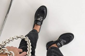 These Loafers Are the Most Sought-After Item Right Now