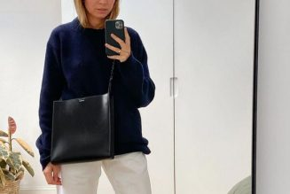 This Is Where You Can Find the Chicest Cashmere on the High Street