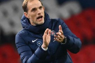 Thomas Tuchel defends outburst following Champions League win