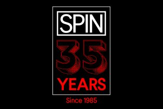 Times Flies When You're Having Fun: SPIN Is 35…