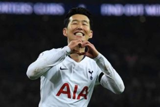Tottenham confident Heung-min Son contract talks on track