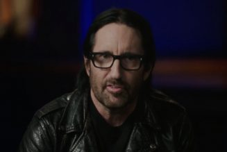 """Trent Reznor on Nine Inch Nails' Rock & Roll Hall of Fame Induction: """"The Journey Is Far from Over"""""""