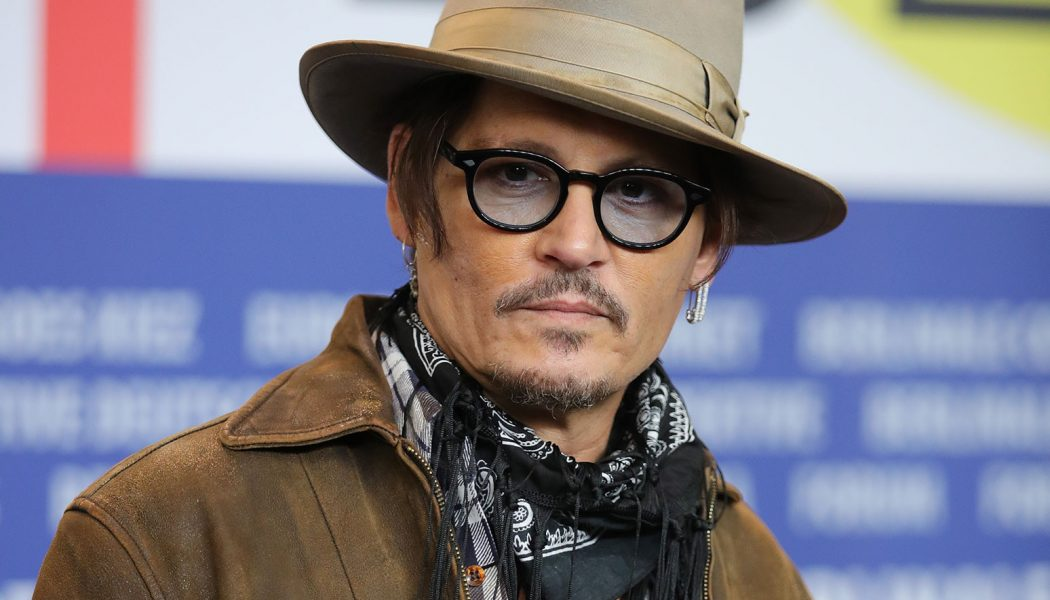 U.K. Judge Refuses Johnny Depp Permission to Appeal Libel Ruling