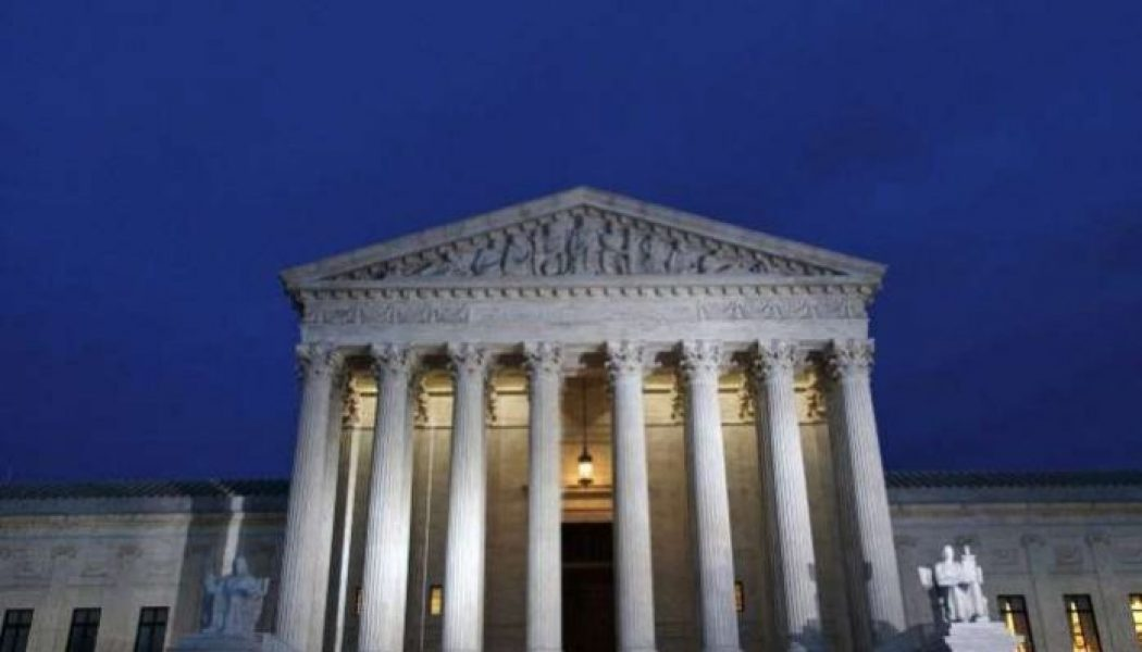 US Supreme Court bars New York from imposing attendance limit on houses of worship