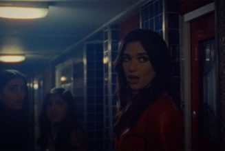 Watch Dua Lipa and Angèle Party All Night Long in 'Fever' Video