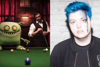Watch Flux Pavilion and Feed Me Drop Massive DJ Sets in Honor of Cookie Monsta