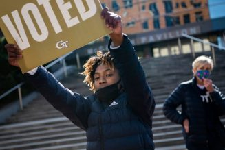 Who Runs The World: Black & Latina Women Are Starting A Revolution Without White Women