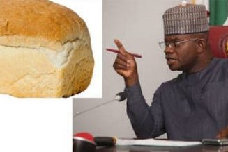 Why we imposed levy on every loaf of bread in Kogi – official