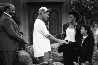 Will Smith And Janet Hubert Squash Their 'Fresh Prince of Bel-Air' Beef