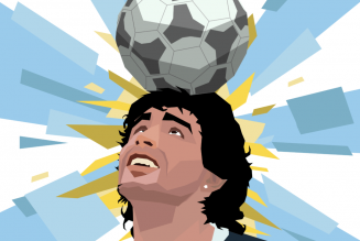 2020 In Review: From COVID-19 to Liverpool to Maradona, looking back at a wild, wild year