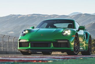 2021 Porsche 911 Turbo S Pros and Cons Review: Just Shy of Perfection
